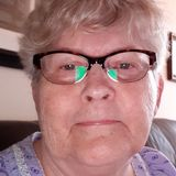 Dash from Parry Sound | Woman | 73 years old | Aries