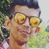 Reyas from Permatang Pauh | Man | 25 years old | Libra