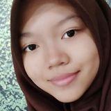 Taviana from Semarang | Woman | 20 years old | Libra