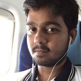 Raj from Mettuppalaiyam | Man | 27 years old | Libra