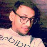Vyum from Benares   Man   26 years old   Capricorn