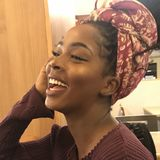 Kimmii from Kingston | Woman | 26 years old | Aquarius
