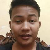 Hadisuprapto from Jambi | Man | 19 years old | Pisces