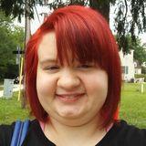 Eamilialaughton from Lutherville Timonium | Woman | 27 years old | Sagittarius