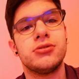 Paul from Saint-Germain-du-Bois | Man | 19 years old | Gemini