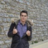 You from Livry-Gargan | Man | 28 years old | Gemini