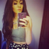 Smckenzie from Chester | Woman | 25 years old | Virgo