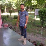 Saroya from Nawashahr | Man | 26 years old | Virgo