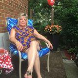 Jen from Toronto   Woman   57 years old   Taurus