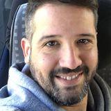 Marcos from Santiago de Compostela | Man | 43 years old | Scorpio