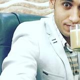 Hatem from Tabuk | Man | 34 years old | Capricorn