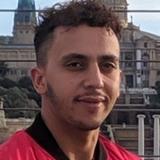 Abdel from Cornella de Llobregat | Man | 22 years old | Virgo