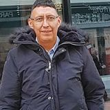Gonzalo from Pamplona   Man   50 years old   Capricorn