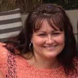 Nickie from Oldham   Woman   48 years old   Cancer