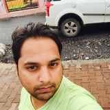 Monts from Raigarh | Man | 29 years old | Pisces