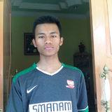 Afif from Palembang | Man | 25 years old | Virgo