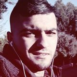 Ghazi from Frejus | Man | 28 years old | Leo