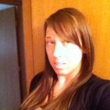Blue Eyes from Allouez | Woman | 41 years old | Taurus