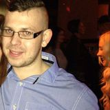 Anth from Wingate   Man   31 years old   Libra