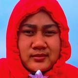 Esii from Banjarmasin | Woman | 20 years old | Gemini