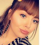 Megs from Cumbernauld | Woman | 26 years old | Aquarius