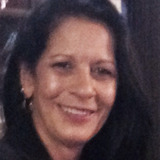 Latina from Potwin | Woman | 62 years old | Cancer