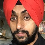 Preet from Hoshiarpur | Man | 24 years old | Gemini