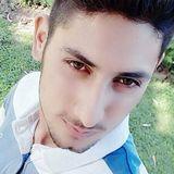 Ati from Kishtwar   Man   22 years old   Scorpio