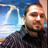 Magicman from Odessa | Man | 34 years old | Virgo