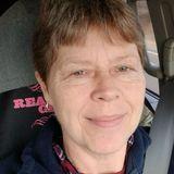 Rabbit from Medon | Woman | 51 years old | Aquarius