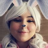 Rabbitrebel from Jamestown | Woman | 24 years old | Libra