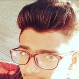 Ibhumansuri from Waghai | Man | 21 years old | Leo