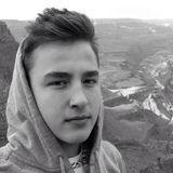 Sascha from Magdeburg | Man | 23 years old | Virgo