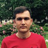 Sadathamid from Frankfurt am Main   Man   29 years old   Cancer