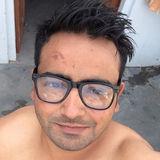 Deep from Ajman | Man | 29 years old | Scorpio