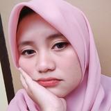 Ratih from Bandung   Woman   29 years old   Aquarius
