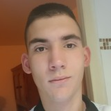 Dimitri from La Ciotat | Man | 19 years old | Sagittarius