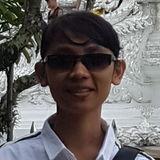 Arichan from Medan   Woman   33 years old   Sagittarius