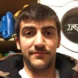 Tony from Cheshire   Man   26 years old   Libra