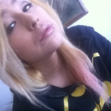 Gurlyouphat from Slave Lake | Woman | 24 years old | Taurus