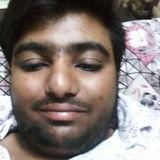 Divyang from Virpur | Man | 23 years old | Aries