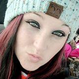 Sarahfjorden from Luck | Woman | 26 years old | Gemini
