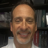 Dominic from Davis | Man | 57 years old | Cancer