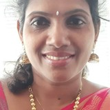 Jaganz from Trichur | Woman | 23 years old | Gemini