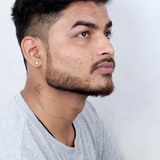 Ashu from Bhopal | Man | 27 years old | Capricorn