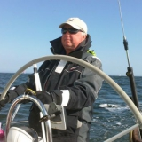 Jaws from West Mersea | Man | 61 years old | Taurus