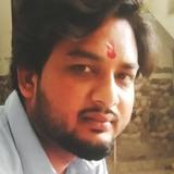 Sanjeevsharmxj from Shikohabad | Man | 22 years old | Cancer