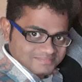 Sagar from Benares | Man | 20 years old | Aquarius