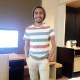 Marioiglesias from Jakarta | Man | 29 years old | Leo