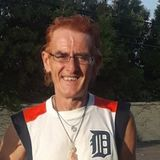 Chuck from Detroit | Man | 62 years old | Cancer